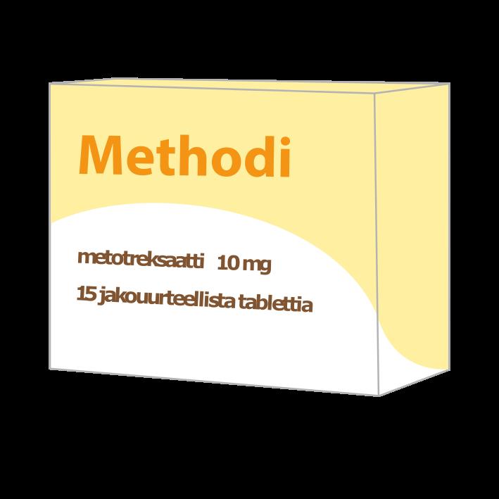 Methodi, metotreksaatti