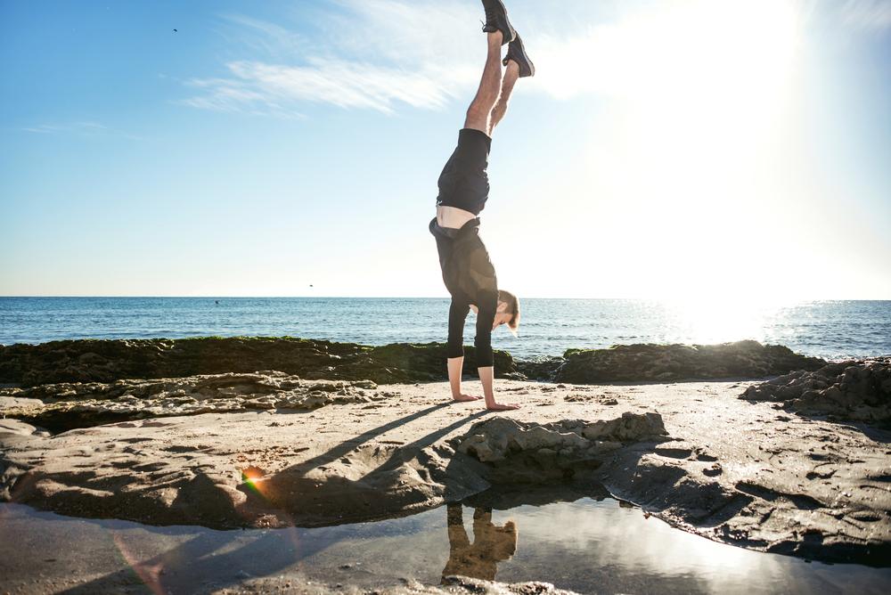 Liikuntamuodolla ei ole väliä, mutta on tärkeää, että liikunnasta nauttii itse. Kuva: Shutterstock.