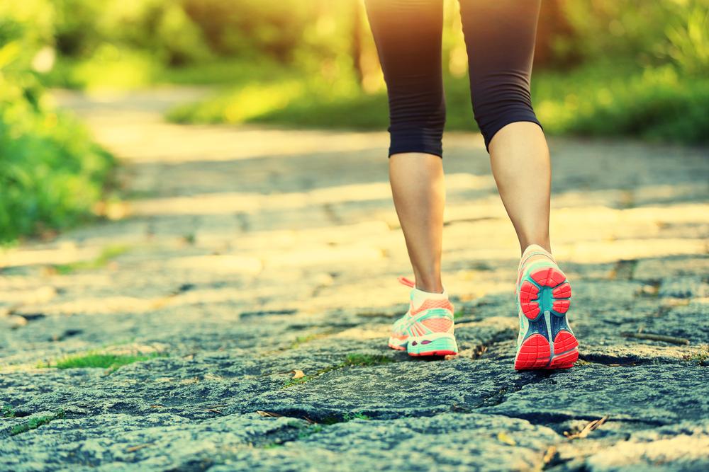 Säännöllinen liikunta auttaa hyvän psyykkisen terveyden ylläpitämisessä. www.shutterstock.com