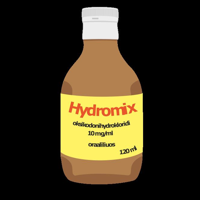 hydromix